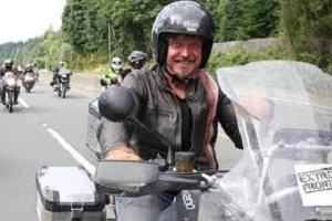 Saham Harley/Davidson kuatkan bursa AS