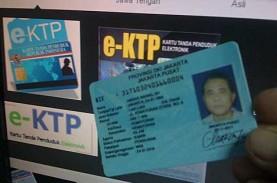 KORUPSI e-KTP: KPK Sita Dokumen di Kemendagri