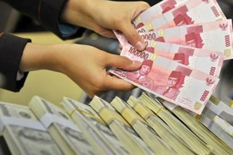 Kurs Rupiah. Jelang penutupan perdagangan bertengger di atas Rp11.600/US - Bisnis