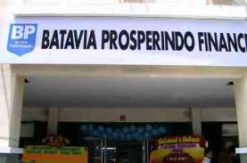 Laba Bersih Batavia Prosperindo (BPFI) Kuartal I Naik…