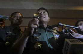 Jam Tangan Panglima TNI: Moeldoko Bercanda, Sebut…