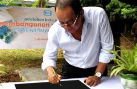 Bintang Perbowo Digadang Menjadi Ketua AKI Gantikan Sudarto