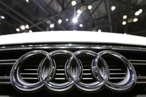 Dalam model compact crossover, Audi akan menambah model Q1 pada 2016.  - bisnis.com