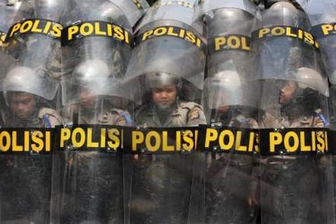 Polda Jambi mendapat kuota peserta didik sebanyak 356 orang yang teridir dari 196 orang pria dan 160 orang wanita atau untuk calon Polwan.  - bisnis.com
