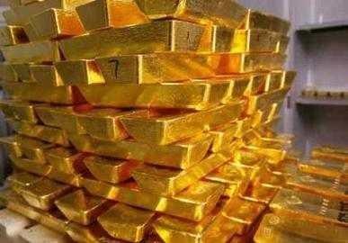 Analis pasar percaya bahwa emas akan sedikit konsolidasi pada perdagangan minggu ini.   - bisnis.com
