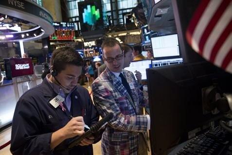 Bursa AS ditutup melemah