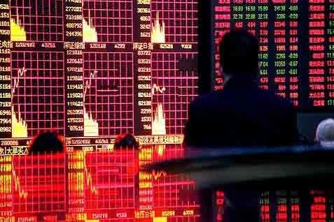 Bursa China - smh.com.au