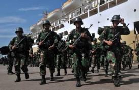 TNI AD Bangun 93 Desa Terisolir