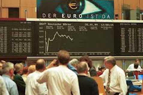 Bursa Eropa - Bisnis.com
