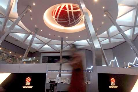 Bursa Efek Indonesia - Bisnis.com
