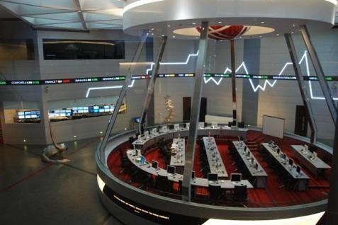 Bursa Efek Indonesia - Bisnis