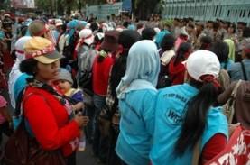 MAYDAY: Buruh Diimbau Tak Anarkis di Hari Buruh 1…