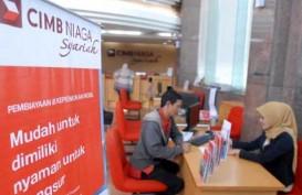 CSR: CIMB Niaga Syariah Donasikan Mobil Donor Darah