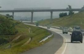 Belum Rapih, Bogor Outing Ring Road Belum Bisa Dioperasikan