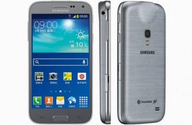 Preview Samsung Galaxy Beam 2 Dilengkapi dengan Proyektor Baru