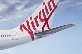 Polda Bali Periksa Kru Pesawat virgin Australia