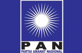 Aktivitas Parpol: Setelah Pemilu 9 April Kantor DPP PAN Sepi
