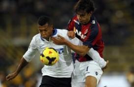 Inter Milan vs Napoli Skor Akhir 0-0, Rangkuman Jalannya Pertandingan