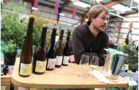PESTA WINE, Menikmati Keharuman di Chalonnes sur Loire-Prancis Barat