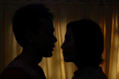 Keintiman seksual rumah tangga tidak akan berhenti pada saat pasangan berusia lanjut.  - bisnis.com