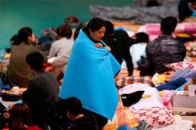 FERI SEWOL TENGGELAM: Pengunduran Diri PM Korsel Harus…