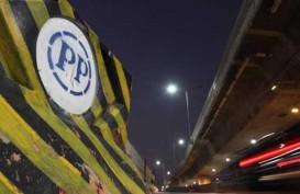 PTPP Cetak Pertumbuhan Laba Bersih 44,4%