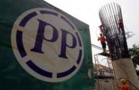 PTPP Raih Kontrak Baru Rp4,5 Triliun di Kuartal I/2014