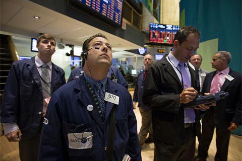 Bursa emerging market melemah - Bloomberg
