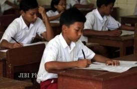 Bansos Pendidikan Madrasah Capai Rp196 Miliar
