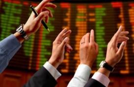 Bursa Selandia Baru: NZX Ordinaries Ditutup Melemah 0,82%
