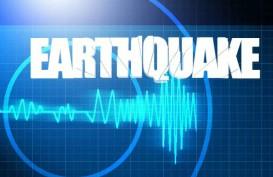 Gempa 5,3 SR Dirasakan Warga Intanjaya Papua