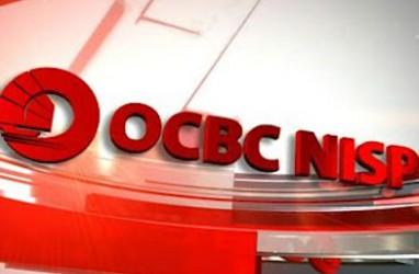 Kuartal I, Bank OCBC NISP Raup Laba Rp341 Miliar