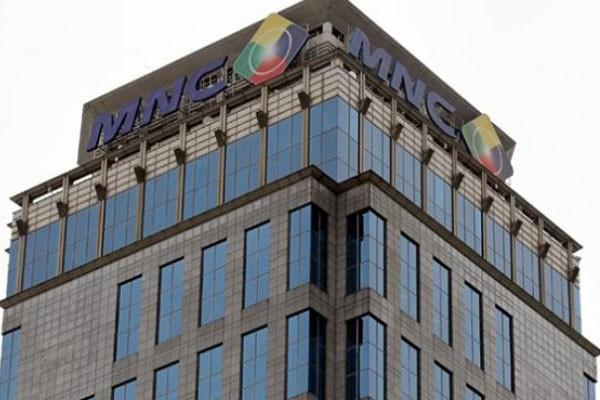 Gedung MNC Group. MNC Kapital akan bagi dividen Rp3 per saham - JIBI