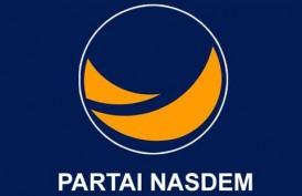 Partai Nasdem Raih Suara Terbanyak di Provinsi Bengkulu