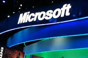 Saham Microsoft reli