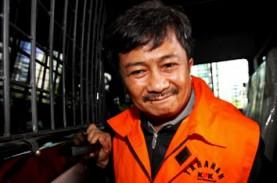 SUAP SKK MIGAS: Rudi Rubiandini Divonis 7 Tahun Penjara