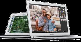 Ini Dia Spesifikasi Macbook Air Terbaru Apple