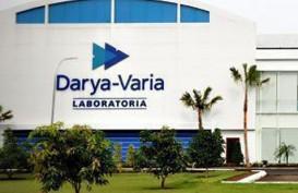 Beban Meningkat, Darya-Varia Rugi Rp17,41 Miliar