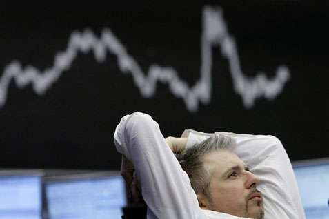 Bursa Eropa. Indeks Stoxx naik 0,73% - Reuters