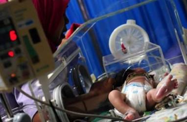 CANGKOK HATI: Bayi Daffa Butuh Uluran Tangan Para Dermawan
