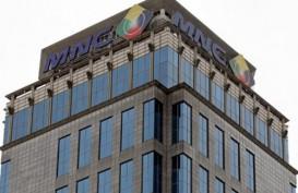 MNCN Kini Miliki 4 Stasiun Televisi Free-to-Air