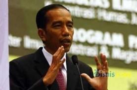 Jokowi: Musrenbang Penting Jika Dua Arah