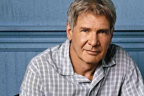 Harrison Ford - JIBI