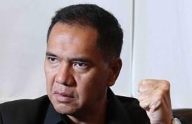 Gita Wirjawan: Lega Konvensi Capres Demokrat  Berakhir