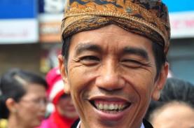 Serikat Petani Indonesia Dukung Jokowi Maju Jadi Presiden
