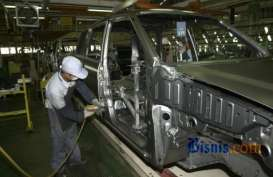 Bakrie Autoparts Gandeng Jepang Kembangkan Pabrik