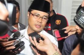 DPD JABAR: Menteri Pemberdayaan Perempuan Kaget Aceng…