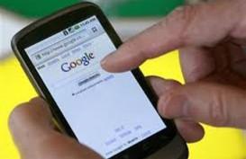 Google Digugat Atas Monopoli Terhadap Android