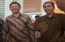 Jokowi Keluhkan Serapan Anggaran Rendah, Ahok Tak Masalah Silpa Tinggi