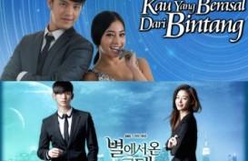 Sinetron 'Kau yang Berasal dari Bintang' Dituding Menjiplak, Stasiun TV Korea Menggugat